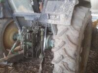 tracteur John Deere 2140 5