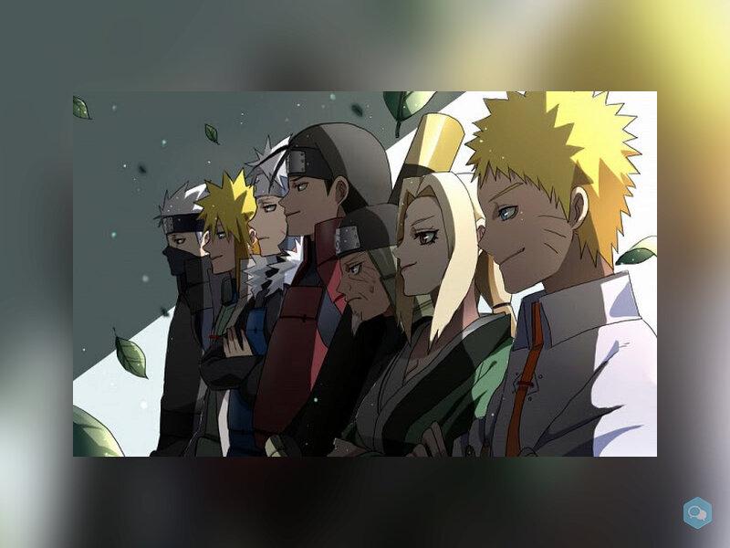 Dono anime 1