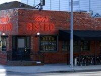 Tom's Bistro  1