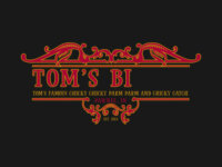 Tom's Bistro  6