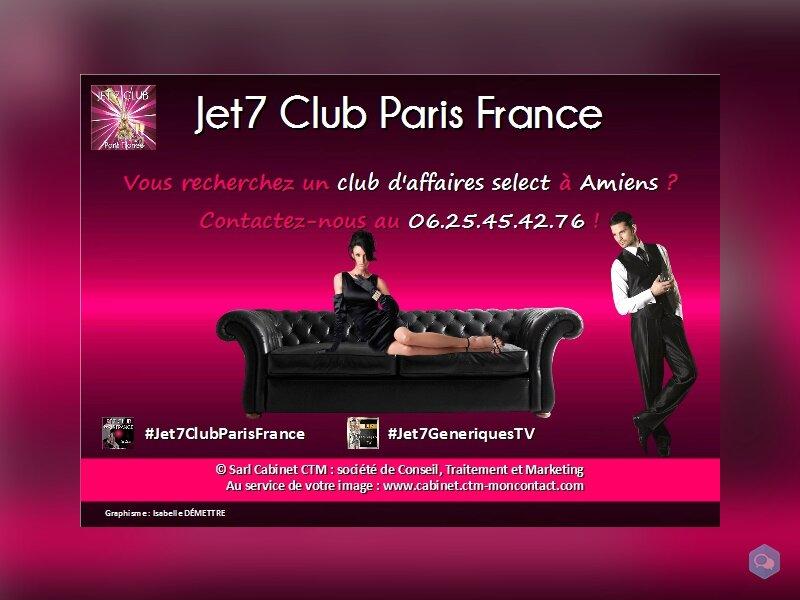 #Jet7 #Projets #Associés 3