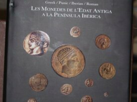 Ancient Coinage of the Iberian Peninsula