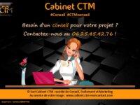 #CabinetCTM #Conseil #Traitement #Marketing 2