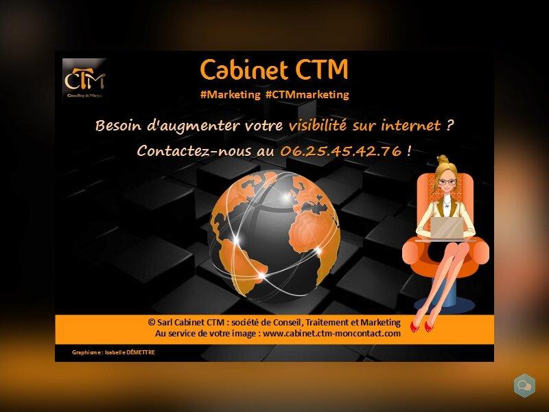 #CabinetCTM #Conseil #Traitement #Marketing 4
