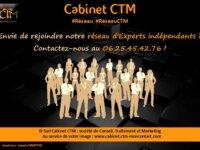#CabinetCTM #Conseil #Traitement #Marketing 5