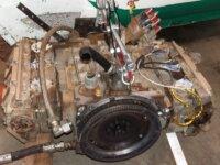 Moteur 3.6 litres 964 1