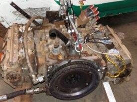 Moteur 3.6 litres 964