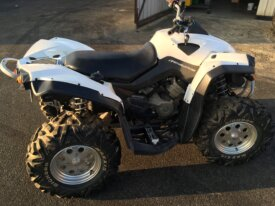 Quad Can Am Renegade 500