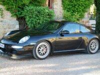 Porsche 997 GT3 CS 1