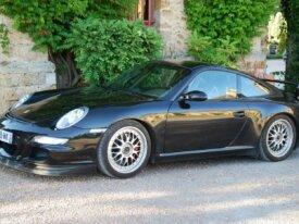 Porsche 997 GT3 CS