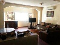 Appartement meublé de 88 m² à CIL 1
