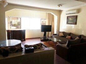 Appartement meublé de 88 m² à CIL