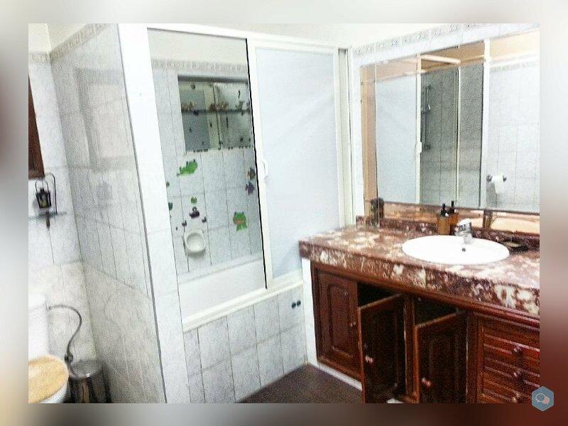 Appartement meublé de 88 m² à CIL 5