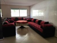 Bel appartement 75 m2 à Océan Sidi Rahal 2