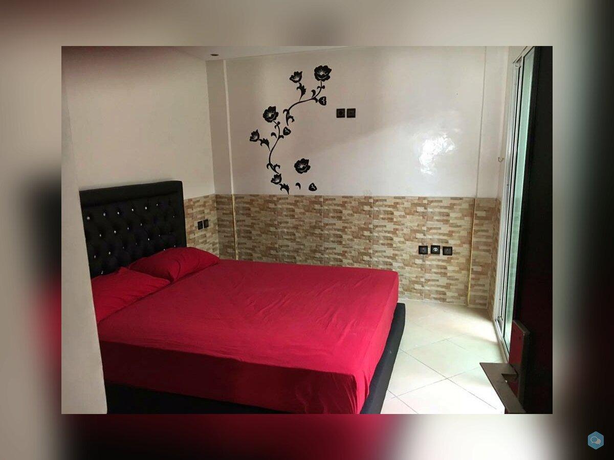Bel appartement 75 m2 à Océan Sidi Rahal 3