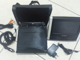DVD player Thomson DTH620