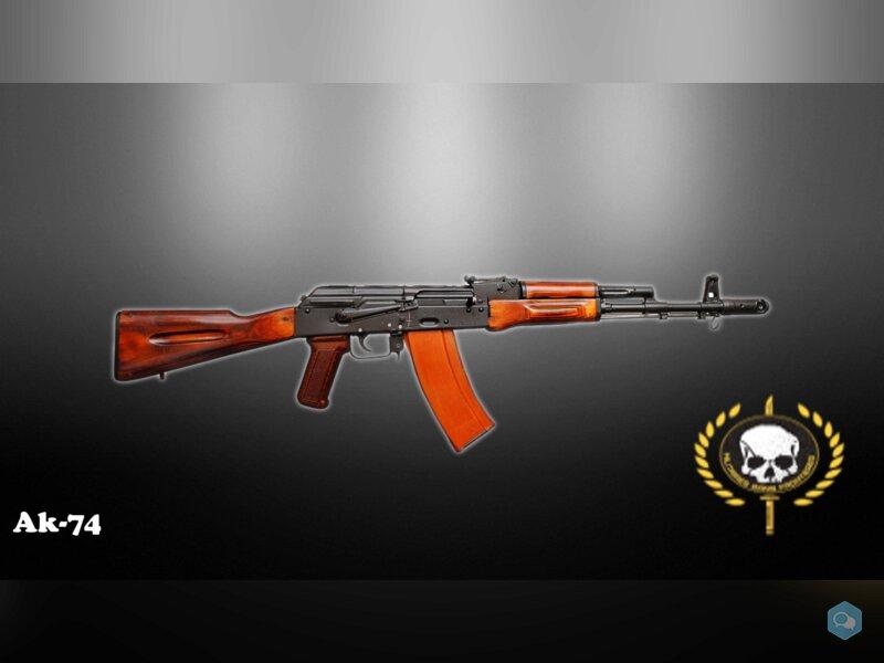 AK-74 Auto 1