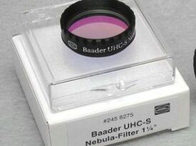 A vendre filtre UHC-S Nebula