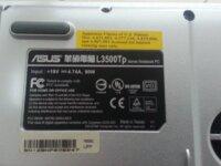 Notebook ASUS L3500TP 3