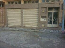 Magasin de 210 m2 à Sidi Maarouf