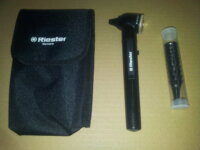 Otoscope Riester e-scope XL 1