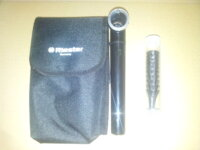 Otoscope Riester e-scope XL 3