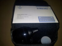 Otoscope Riester e-scope XL 5