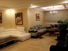 Appartement préstigieuse meublé 160 m² à Gauthier