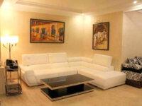 Appartement préstigieuse meublé 160 m² à Gauthier 2