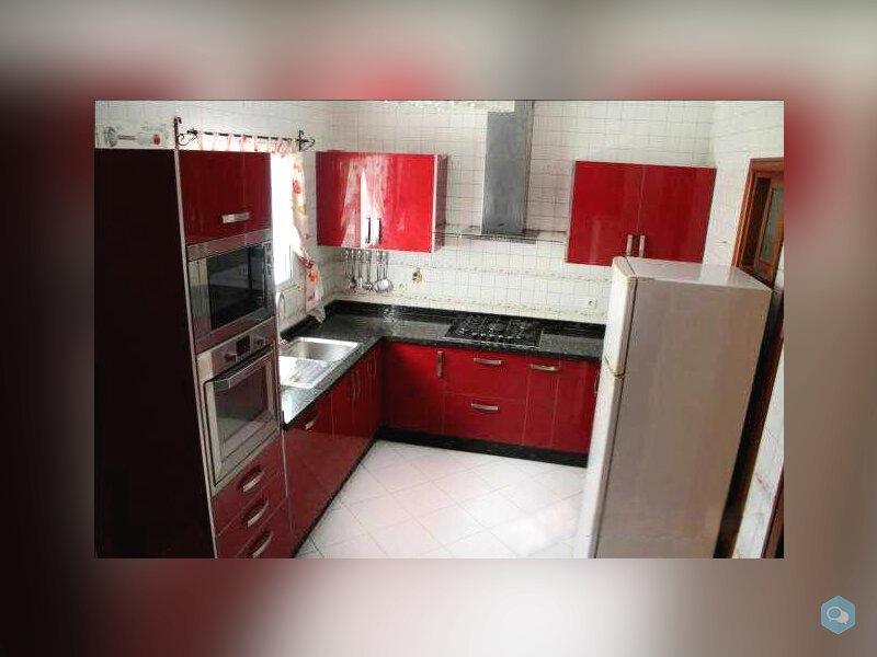 Appartement préstigieuse meublé 160 m² à Gauthier 5