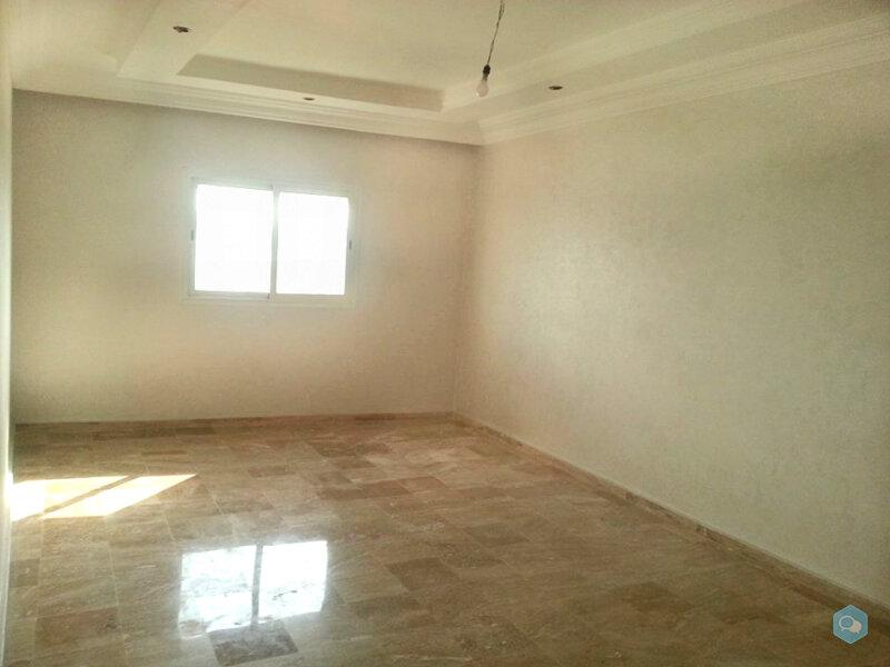 Appartement de luxe 100 m2 à Beauséjour 1