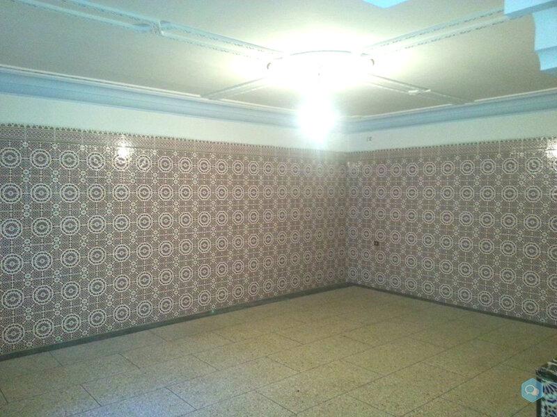 Appartement de 100 m² à Oulfa 2
