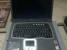 Acer TravelMate 6003LCi Notebook