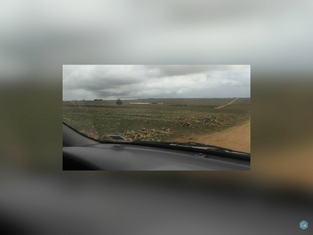 Terrain agricole de 12000 m² à El Jadida 1