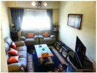 Appartement meublé 94 m² à Beausejour 1