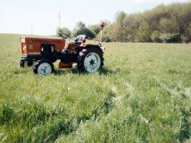 Tracteur vendeuvre B2B