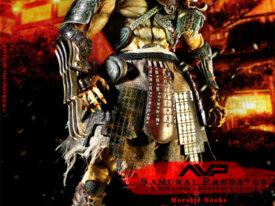 Cherche Samurai Predator