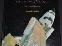Livre Space Shuttle 1