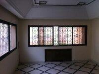 RDC de villa 400 m² à Anfa Sup 4