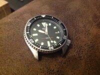 Sold Fs Seiko divers 7002  £45 3