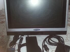 Vech-line gv-m15c tv dvd sd usb