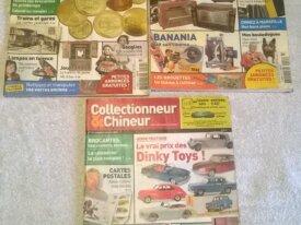 collectionneur & chineur