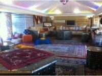 Luxueuse villa restaurant et café à Hed Soualem 2
