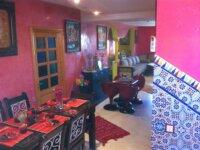Luxueuse villa restaurant et café à Hed Soualem 3