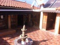 Luxueuse villa restaurant et café à Hed Soualem 4