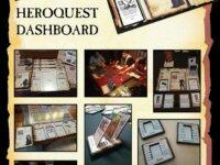 Heroquest Dashboard 1