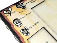 Heroquest Dashboard 5