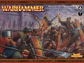 [CERCO] Varie miniature Warhammer Fantasy