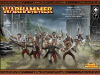 [CERCO] Varie miniature Warhammer Fantasy 3