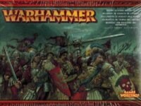 [CERCO] Varie miniature Warhammer Fantasy 5